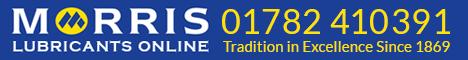 Morris Lubricants Online