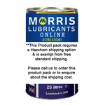 Product requires Hazchem shipping