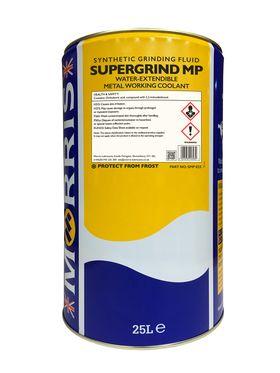 25 litre drum of Supergrind MP Grinding Fluid