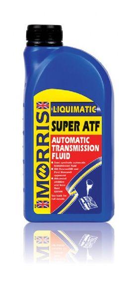 Liquimatic Super ATF Transmission Fluid